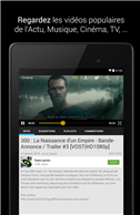 Dailymotion android 4.0
