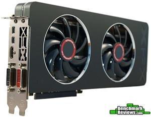 XFX Radeon R9-280X Black Edition