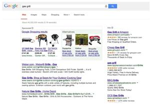 Google concessions