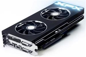 XFX R9-290 Double Dissipation Edition