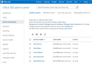 office 365 double authentification