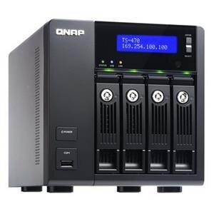 QNAP TS-470