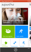 Bing Windows Phone 8