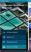 Bing Windows Phone 8