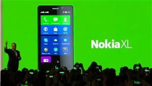 Nokia XL MWC