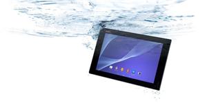 Xperia Z2 Tablette