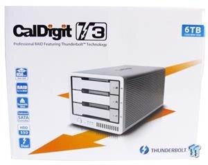 CalDigit T3