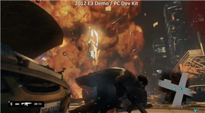 Watch_Dogs trailers