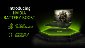 GeForce 800M Slides
