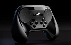 Steam Controller V2