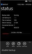 BitTorrent Sync Windows Phone 8