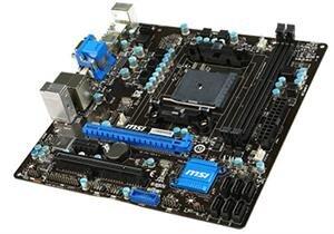 MSI A88XM-E35