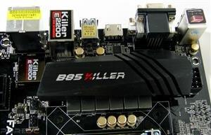 ASRock Fatal1ty B85 Killer