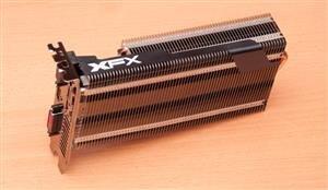 XFX Radeon R7 250 Core Edition Passive