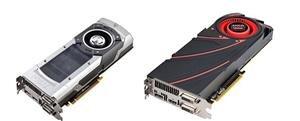 GTX Titan vs R9 290