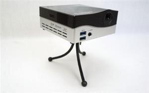 Brix Projector