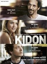 Affiche Kidon