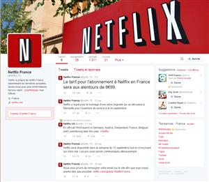 Netflix Twitter FAIL