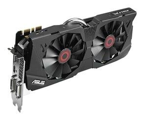 ASUS Strix GeForce GTX 780
