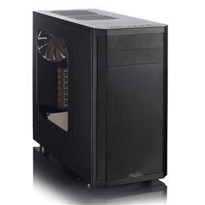 Fractal Core 3500 Windowed