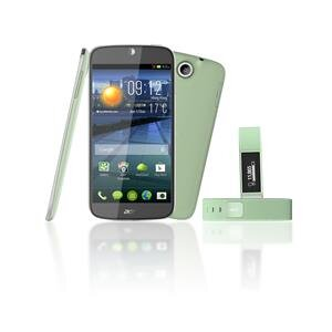 Acer Liquid Leap Jade