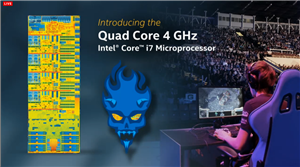 Intel Devil's Canyon Slide Computex 2014