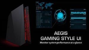 ASUS G20 Mini PC Computex 2014