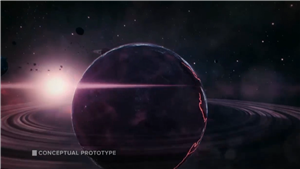 E3 2014 EA Mass Effect