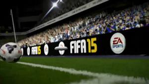 E3 2014 EA FIFA 15