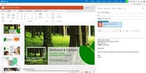 outlook web app office 365