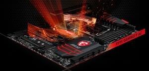 X99S Gaming 9 AC