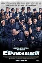 Affiche Expendable 3