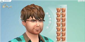 Rise of The Jean Kevin Sims 4
