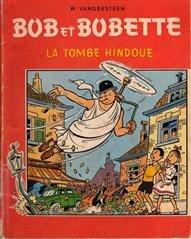 bob bobette parodie