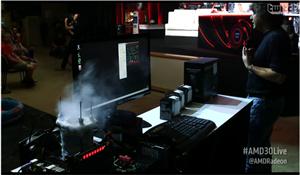 AMD 30 Live