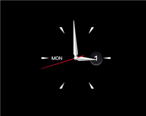 LG montre IFA