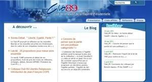 club89.org UMP