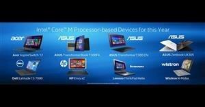 Intel IFA 2014