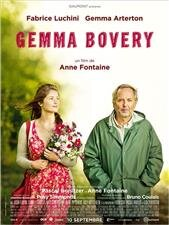 Affiche Gemma Bovary