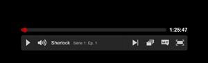 Netflix Player HTML5