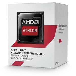 Athlon 5350 AMD
