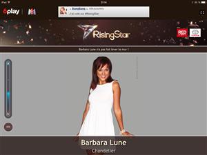Rising Star iOS
