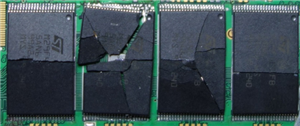 SSD Autothysis