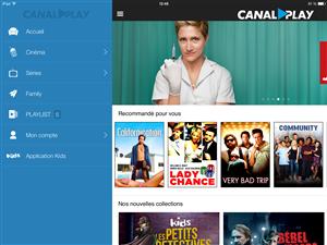 CanalPlay 2.1.0