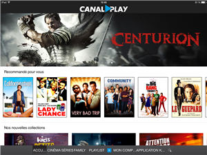 CanalPlay Old