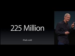 iPad Conférence Octobre 2014