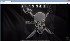 the pirate bay SFR pas bloqué