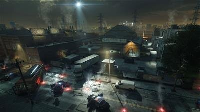 Battlefield Hardline Maps