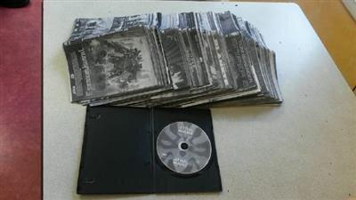dvd contrefaçon gendarmerie