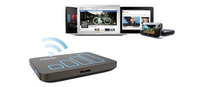 Alcatel OneTouch Wifi Link